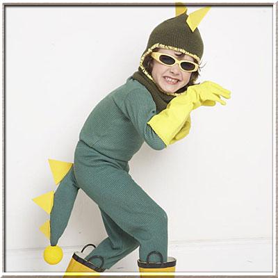 Карнавальный костюм ребенку своими руками
