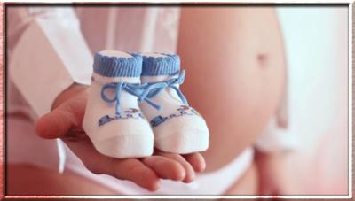 Народные приметы о беременности
