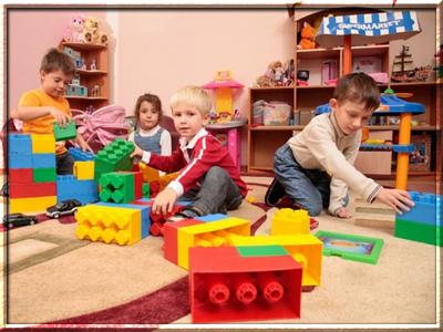 Как выбирать детский центр развития?
