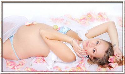 состояние беременной