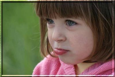 Герпес у детей. Как вылечить герпес у ребенка?