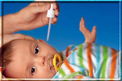 Носик новорожденного: как почистить носик?
