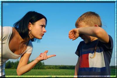 Наказывать ли детей? Как наказывать ребенка, Воспитание детей, здоровье детей, беременность и роды