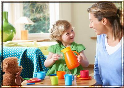 Как развлечь ребенка дома?