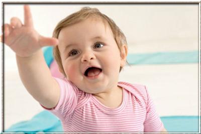 Подрезание уздечки у ребенка