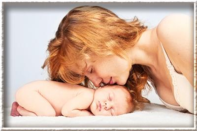 Как отдохнуть с ребенком?