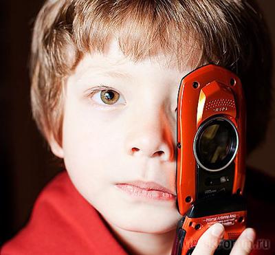 Влияние сотовых телефонов на детей