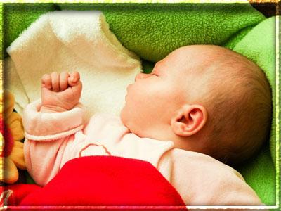 Нужно ли укачивать ребенка?