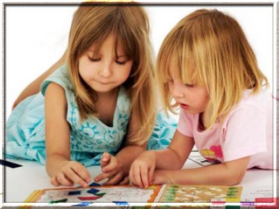 Игры для детей дошкольного возраста