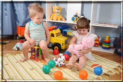 Какие игрушки безопасны?