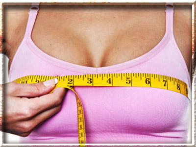 Увеличение груди после родов, опасно ли это!?