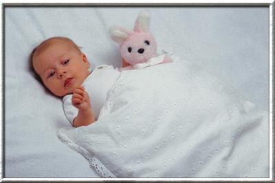 Режим ребенка 7 месяцев: каким он должен быть?