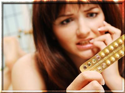Контрацептивы для кормящих