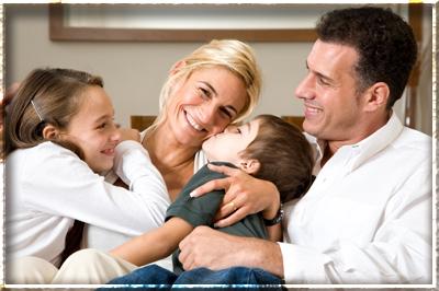 Нравственное воспитание в семье