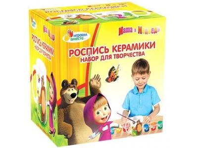 Полезные и веселые подарки: наборы для детского творчества