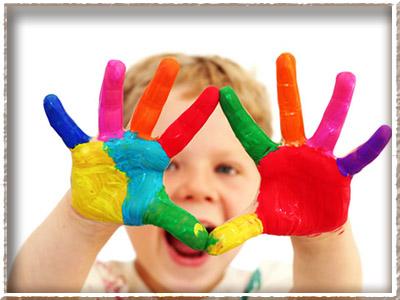 Развитие творческого потенциала детей
