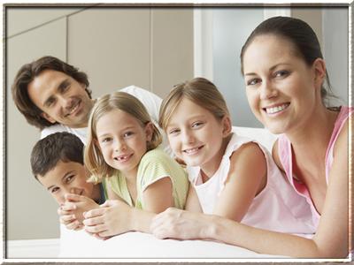 Многодетная семья. Льготы многодетным семьям