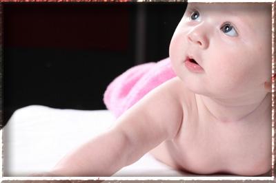 закаливание младенцев