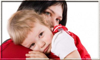 Как строить отношения матери одиночке?