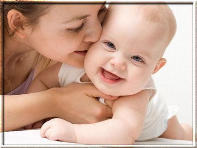 Как отдохнуть молодой маме имея маленького ребенка?