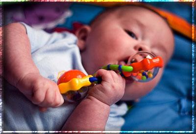 Развивающие игрушки: как их выбирать?