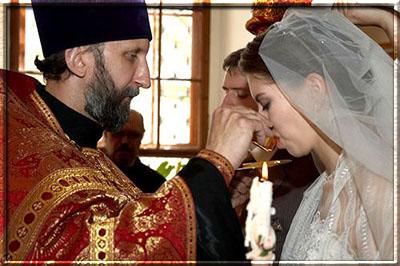 Правила венчания: как проходит этот обряд?