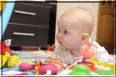 Влияние шума на детей