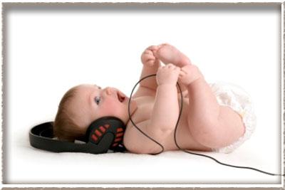 Как развивать младенца?