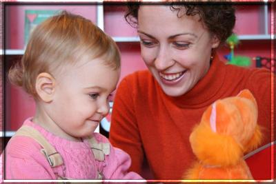 Как правильно найти няню для ребенка?