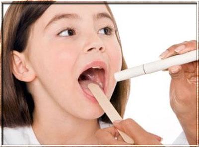 Скарлатина у детей: симптомы и лечение скарлатины