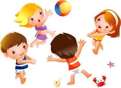 Интерактивные игры для дошкольников