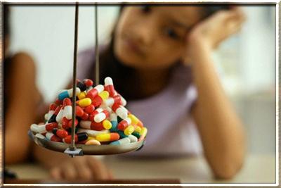 Лекарственная терапия: плюсы и минусы