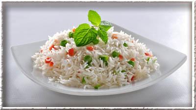 Польза риса. Полезные свойства риса