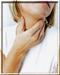 Причины симптомы и лечение узлов щитовидной железы. Чем они опасны