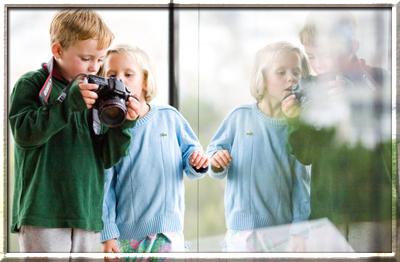 Как выбирать камеру и фотоаппарат, чтобы снимать ребенка?