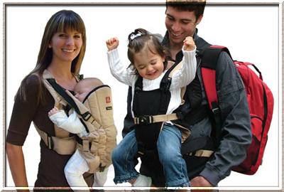 Поездка с ребенком: что взять с собой в дорогу?