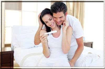 Признаки беременности на поздних сроках