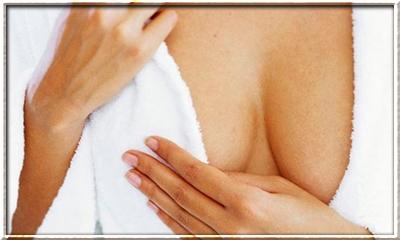 Воспаление молочной железы