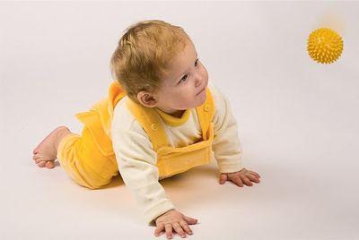 Почему ребенок отстает в развитии