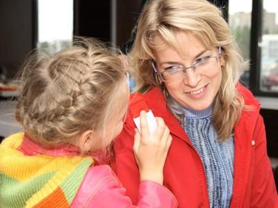 Чем занять ребенка в очереди?