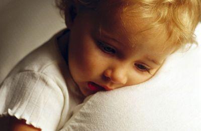 Колит у ребенка