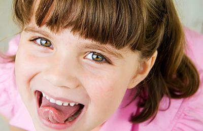 здоровье ребенка по языку