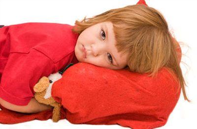 Микрофлора кишечника у детей