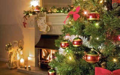 Как отметить Новый год дома?