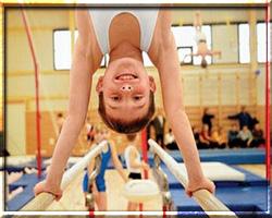 В какой вид спорта отдать ребенка?