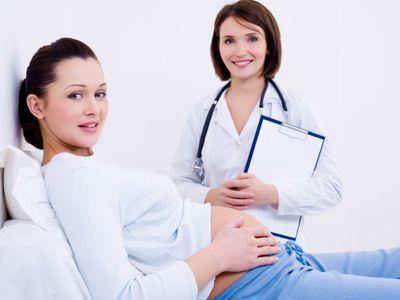 Преэклампсия беременных