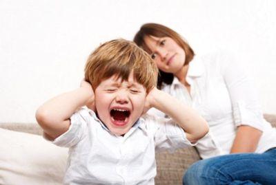 Как бороться с капризами ребенка?