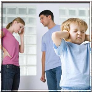 разговоры при ребенке