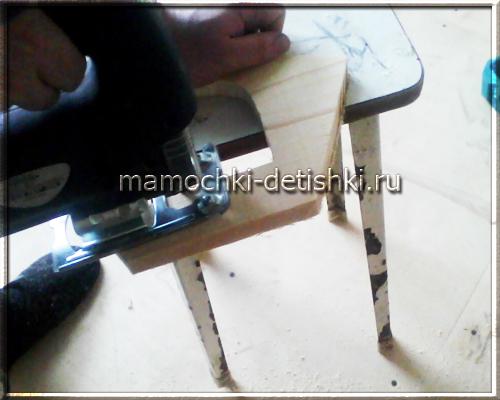 Кормушка своими руками: пошаговые фото