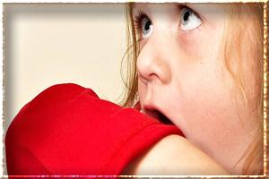 Коклюш у детей: симптомы, лечение